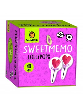 Memory - Lollipop