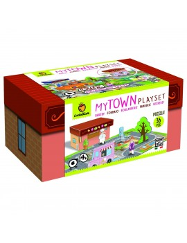 Playset My Town - Panetteria