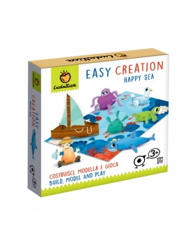 Easy Creation - Happy Sea