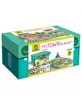 Playset My Town - Boutique