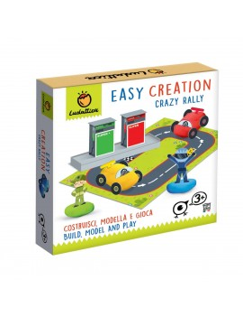 Easy Creation - Crazy Rally