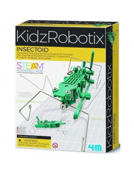 Robot Insetto