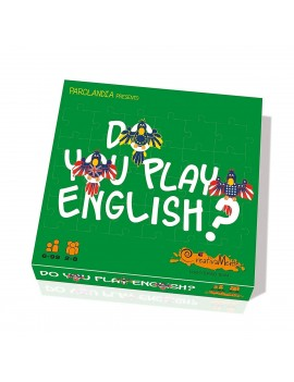 Do you play English ?