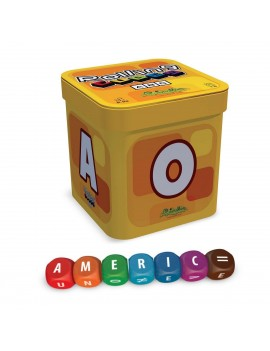 ROLLING CUBES ABC
