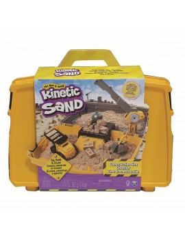 Kinetic Sand - Valigetta...