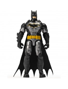Batman Metallizzato con...