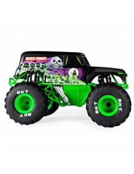 Monster Jam - Grave Digger...