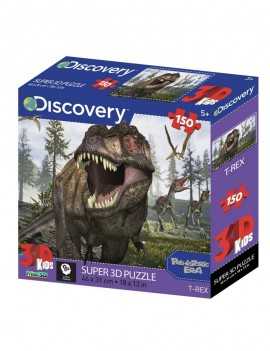 Discovery - TREX