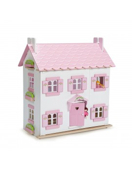 Sophie's House