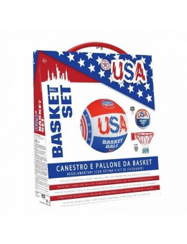 Set Basket USA