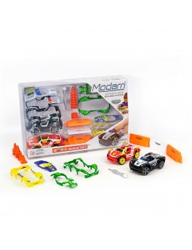 Delux 2 Car Rescue Pack
