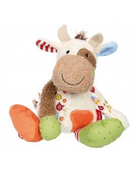 Mucca patchwork sweety
