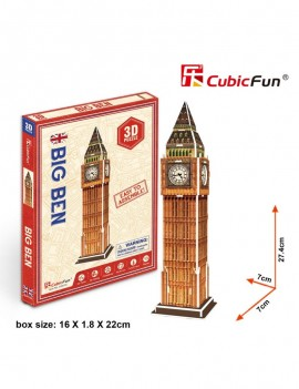 Big Ben Londra MINI