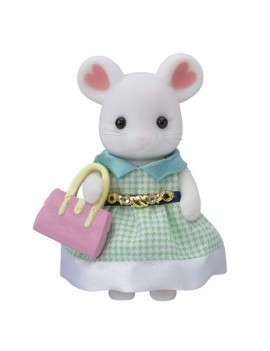 Town : Marshmallow Mouse